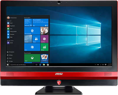 Моноблок MSI Gaming 24 6QE-032RU i7-6700HQ/8G/1T/23,6'' FHD IPS AG/NV GTX960 4G DDR5/DVD-SM/BT/WiFi/KB&Mouse (