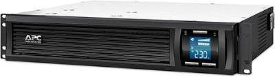 Источник питания Smart UPS SMC1500I-2U 1500 VA APC