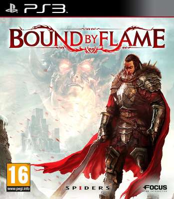 Игра для PS3 Bound by Flame