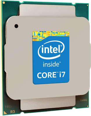 Процессор Intel® Core™i7 5820K (3.3GHz) LGA2011-V3 OEM (15MB)