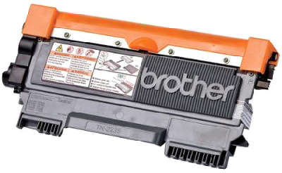 Картридж Brother TN-2275 (2600 стр)<wbr>