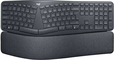 Клавиатура беспроводная Logitech ERGO K860 (920-010110)