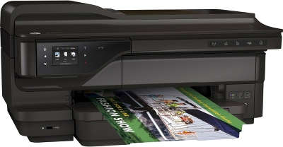 Принтер/копир/сканер G1X85A HP OfficeJet 7612 A3  WiFi