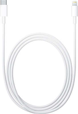 Кабель Apple Lightning to USB-C, 2 м [MKQ42ZM/A]