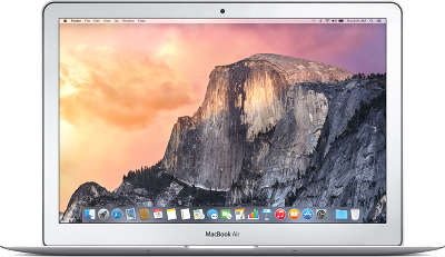 "Ноутбук Apple MacBook Air 13"" Z0RJ000C0 (i5 1.6 / 8 / 512)"