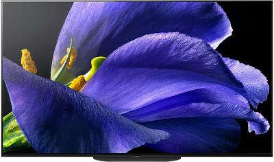 "OLED-телевизор Sony 65""/164см KD-65AG9 4K Ultra HD с Android TV, чёрный"