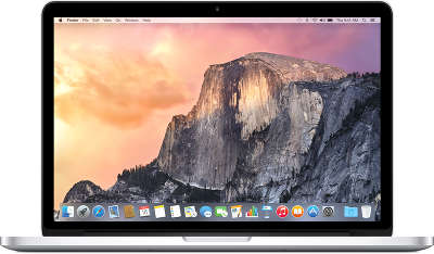 Ноутбук Apple MacBook Pro 13&quot; Retina MF839RU/<wbr>A (i5 2.7 /<wbr> 8 /<wbr> 128)<wbr>