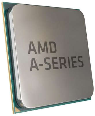 Процессор AMD A8-9600 (3.1GHz) AM4 OEM