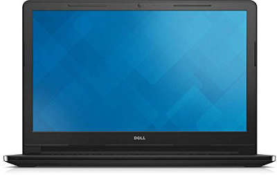 "Ноутбук Dell Inspiron 3558 15.6"" HD i3-5005U/4/500/Multi/WF/BT/Cam/Linux [3558-5216]"