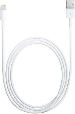 Кабель Apple Lightning to USB Cable, 1 м [MD818Z/MA]