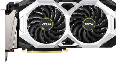 Видеокарта MSI nVidia GeForce RTX 2070 SUPER VENTUS GP OC 8Gb GDDR6 PCI-E HDMI, 3DP