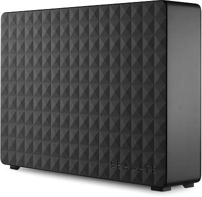 Внешний диск 2 ТБ Seagate Expansion USB 3.0, Black [STEB2000200]