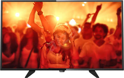 "ЖК телевизор 32""/81см Philips 32PHT4101 HD"