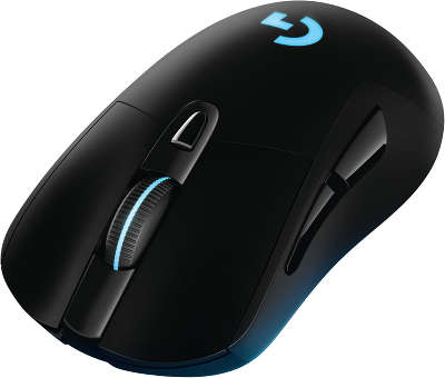 Мышь Logitech G403 Prodigy Wired/Wireless Gaming Mouse (910-004817)