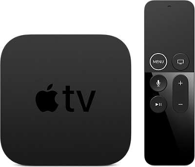 ТВ-приставка Apple TV 32 Гб [MR912RS/A]