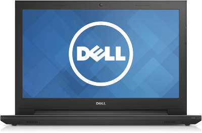 "Ноутбук Dell Inspiron 3541 A6 6310/4Gb/500Gb/AMD Radeon R4/15.6""/HD/Linux/WiFi/BT/Cam"