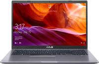 "Ноутбук ASUS VivoBook X509JA-BQ766 15.6"" FHD i3-1005G1/8/1000+256 SSD/WF/BT/Cam/Без ОС"