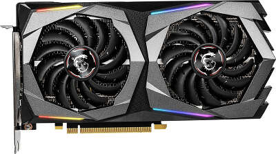 Видеокарта MSI nVidia GeForce RTX 2060 GAMING 6G 6Gb GDDR6 PCI-E HDMI, 3DP