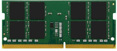 Модуль памяти DDR4 SODIMM 8Gb DDR2400 Kingston ValueRAM (KCP424SS8/8)