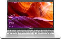 """Ноутбук ASUS M509DA-BQ1305T 15.6"""" FHD Athlon 3150U/4/500/WF/BT/Cam/W10"""