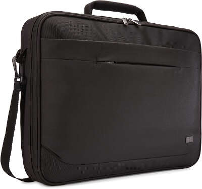 "Сумка для ноутбука 17.3"" Case Logic Advantage Line Clamshell, Black [ADVB-117BLACK]"