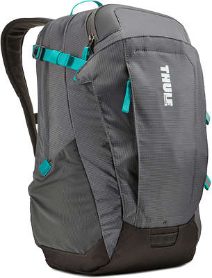 "Рюкзак для ноутбука 15"" Thule EnRoute 2 Triumph, Dark Shadow [TETD-215_DARK_SHADOW]"