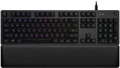 Клавиатура USB Logitech G G513 Carbon GX Brown (920-009329)