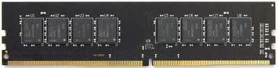 Модуль памяти DDR4 8192Mb DDR2400 AMD [R748G2400U2S-UO]