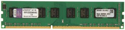 Модуль памяти DDR-III DIMM 8192Mb DDR1333 Kingston KVR1333D3N9H/8G
