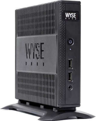 Тонкий Клиент Dell Wyse ZERO Client 5010 Xenith PRO 2/2GbHD6250/noOS/Mouse