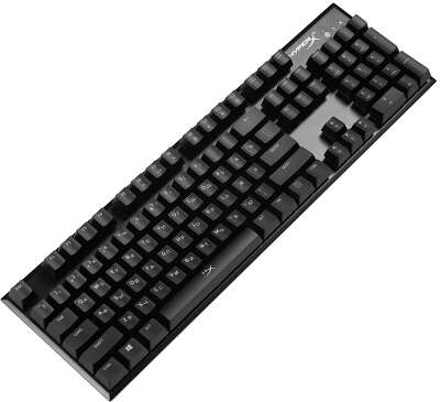 Клавиатура HyperX Alloy Elite FPS Gaming Keyboard (Cherry MX Red)