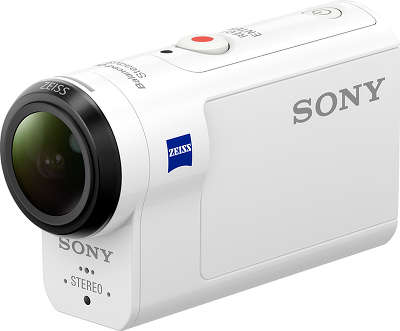 Видеокамера Sony Action Cam HDR-AS300R