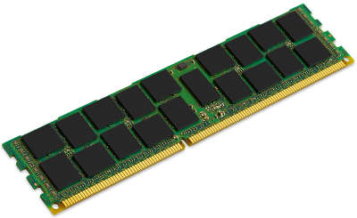 Модуль памяти DDR-3 DIMM 16Gb DDR1600 ECC REG Kingston KVR16R11D4/16
