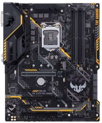 Мат. плата Asus TUF Z370-PRO GAMING