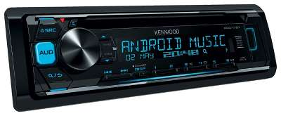 Автомагнитола CD Kenwood KDC-170Y