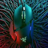 Мыши Razer – эргономика и конструкция, разработанные для игр. Коврик в подарок!