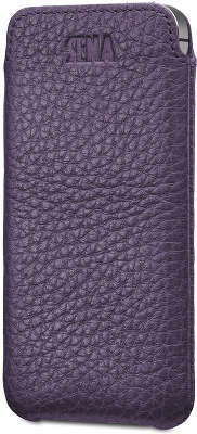 Чехол для iPhone 5S/SE Sena Ultraslim Pouch, Purple [SFD00907ALUS]