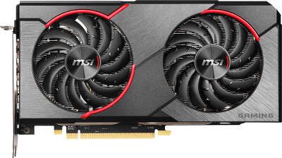 Видеокарта MSI AMD Radeon RX 5500XT GAMING X 8Gb GDDR6 PCI-E HDMI, 3DP