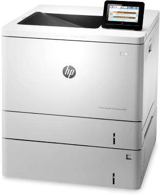 Принтер HP Color LaserJet Enterprise M553x (B5L26A) A4 Duplex