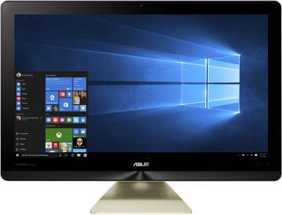 Моноблок Asus Z220ICGK-GC092X 21.5&quot; i7-6700T/<wbr>12/<wbr>SSHD512/<wbr>GTX960M 2Gb/<wbr>CR/<wbr>WiFi/<wbr>BT/<wbr>CAM/<wbr>W10/<wbr>Kb+Mouse, черный и золо