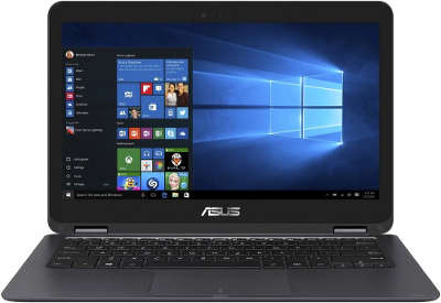 "Ноутбук ASUS ZenBook UX360CA 13.3"" FHD Touch /m5-6Y54/8/256SSD/Multi/WF/BT/CAM/W10"