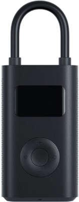 Портативный электрический компрессор Mi Portable Electric Air Compressor [DZN4006GL]
