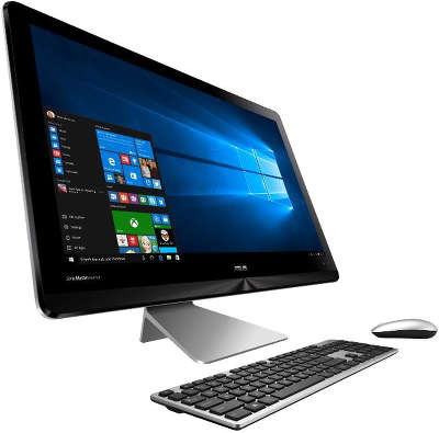 Моноблок Asus ZN240ICGK-RC016X 24&quot; Full HD i3 6100U/<wbr>8Gb/<wbr>1Tb/<wbr>GF940MX/<wbr>W10/<wbr>Kb+Mouse