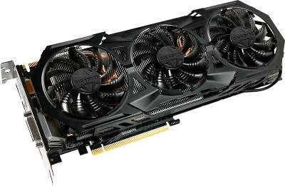 Видеокарта PCI-E NVIDIA GeForce GTX 1070 8192MB GDDR5 Gigabyte [GV-N1070G1 ROCK-8GD] Red Bull Edition