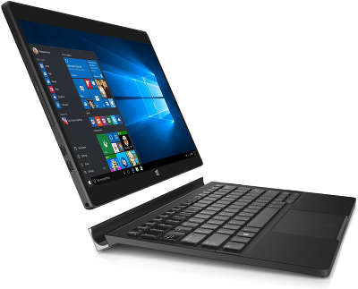 "Ноутбук Dell XPS 12 M5 6Y57/8Gb/SSD128Gb/HD Graphics 515/12.5""/Touch/W10/WiFi/BT/Cam"