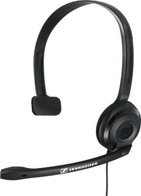 Гарнитура Sennheiser PC 2 Chat [504194]