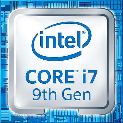 Процессор Intel Core i7-9700F (3GHz) LGA1151v2 OEM