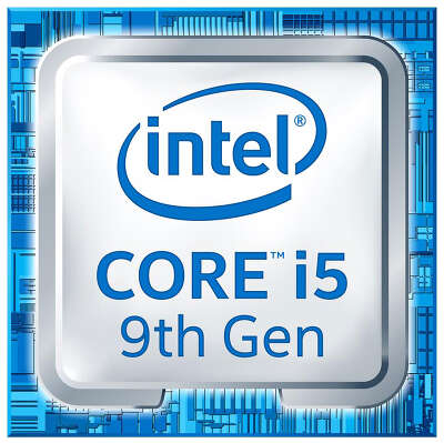 Процессор Intel Core i5-9600 (3.1GHz) LGA1151v2 OEM