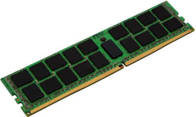 Память Kingston 32Gb DDR4 (KVR21L15Q4/<wbr>32)<wbr> DIMM ECC Reg