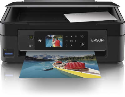 Принтер/копир/сканер Epson Expression Home XP-423, Wi-Fi